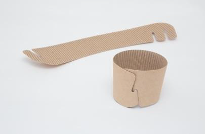Paper Cup Holder (Concept) - - Pinterest - 포장