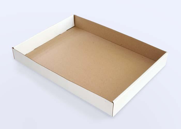 Трёхслойный картон